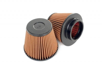 Aston Martin high performance air Filters made in the UK