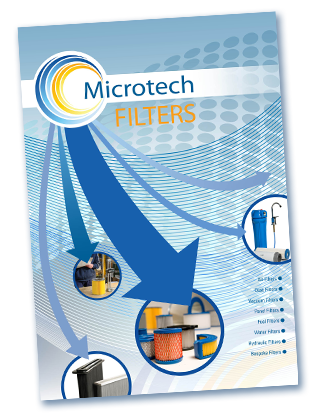 Microtech FIlters Brochure