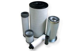coalescer oil mist filters