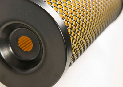 Oil Filters, Fuel Filters and Transmission Filters manufactured in the UK
