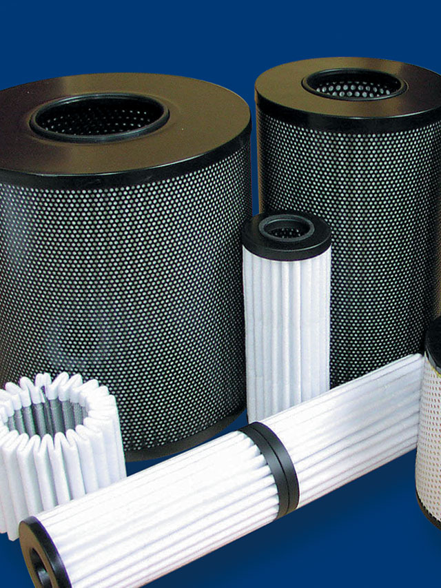Fuel filter suppliers in the UK