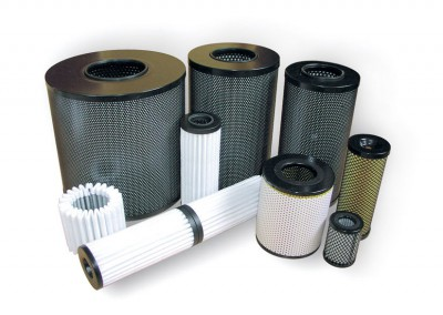 Fuel Filters made in the UK