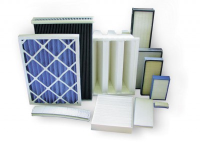 Panel Filter Manufacture in the UK