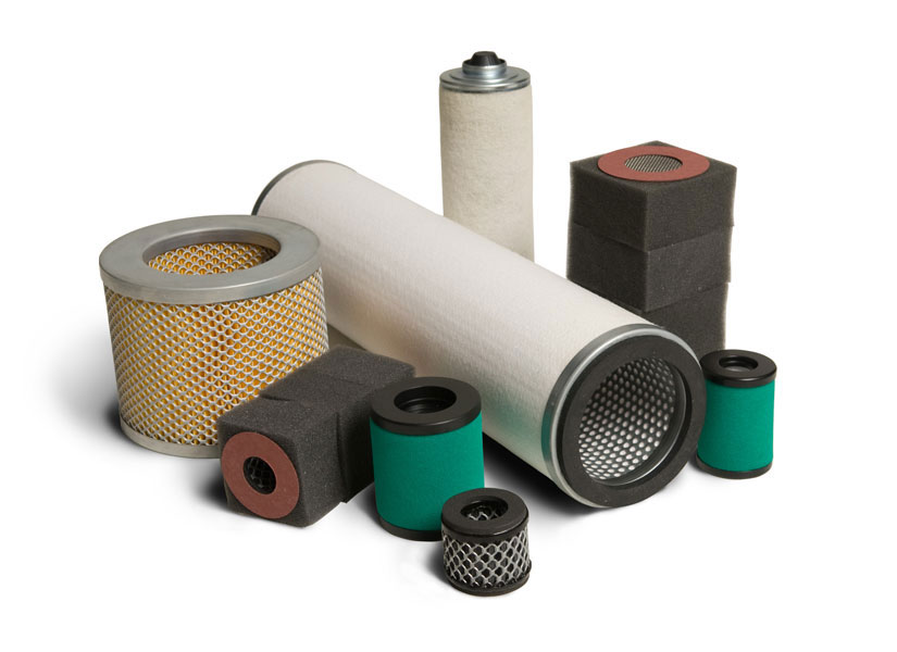 Image result for vacuum Filters