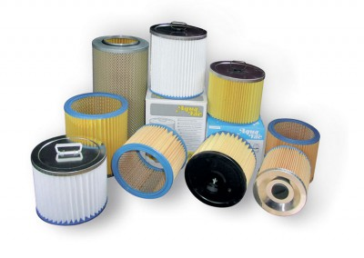 Industrial Vacuum Filters UK