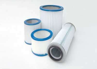 Vacuum filters made in the UK