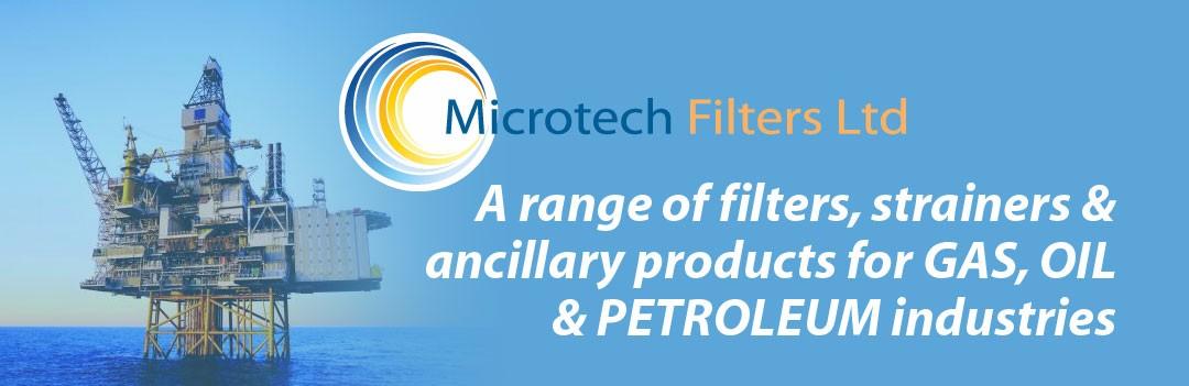 Industrial Filter supplier UK